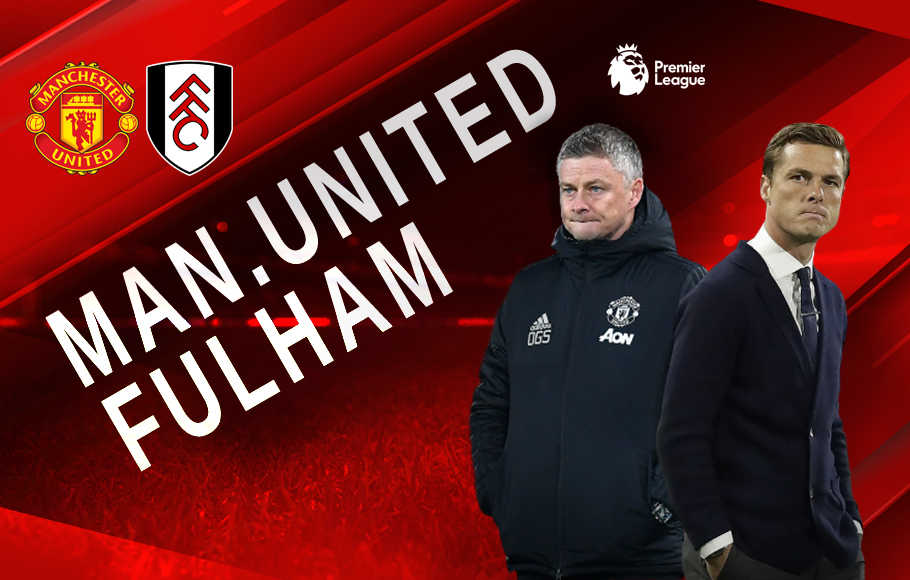 Preview Manchester United vs Fulham.