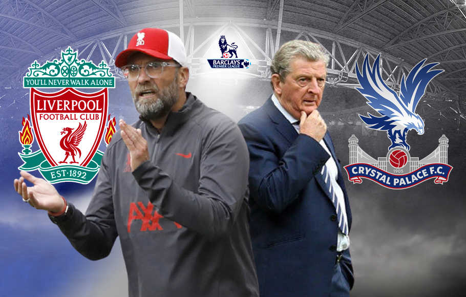 Preview Liverpool vs Crystal Palace.