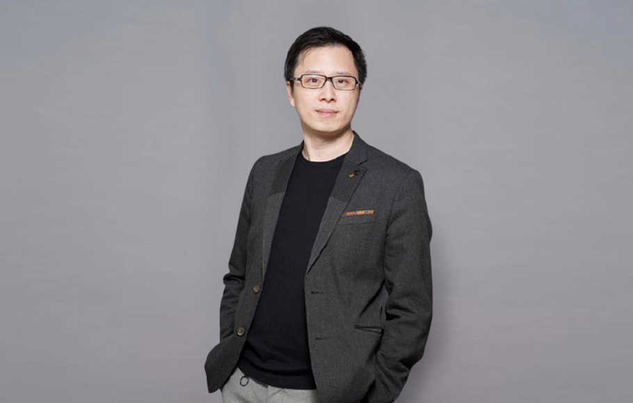 Co-founder and CEO Egogo, Kevin So.