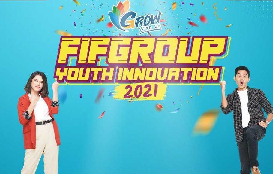 FIF Group Youth Innovation 2021.