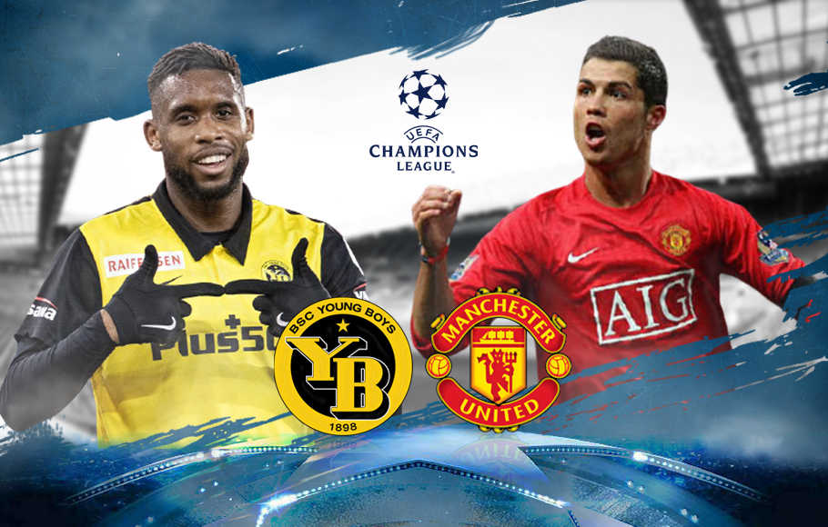 Preview Young Boys vs Manchester United.
