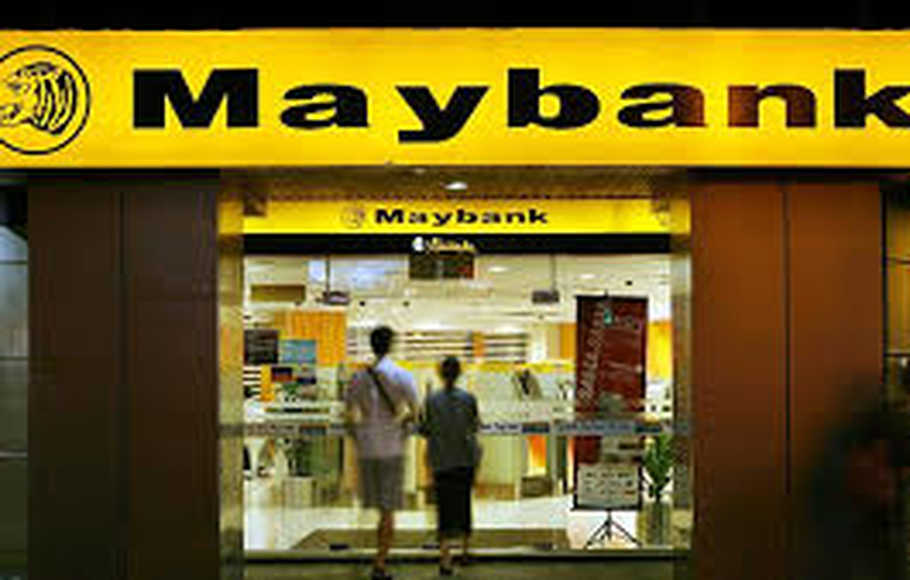 Ilustrasi MayBank Indonesia
