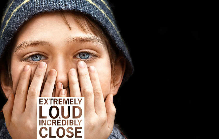 Film Extremely Loud & Incredibly Close.