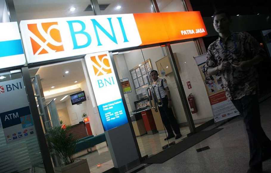 BNI Jadi Official Bank Partner Pertemuan IMF-Bank Dunia