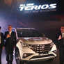 Daihatsu Terios Raih Gelar Good Design Indonesia of The Year 2018