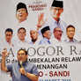 "Fadli Zon Sebut Luhut ""The Real President"""