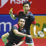 Lewati Laga Sengit, Hendra/Ahsan ke Perempat Final