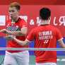 Marcus/Kevin ke Semifinal BWF World Tour Finals 2019