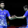 Praveen/Melati ke Final SEA Games 2019
