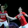 Marcus/Kevin Gagal ke Final BWF World Tour Finals 2019