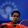 Bekap Chen Long, Anthony Ginting Melaju ke Final