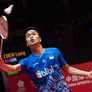 Melaju ke Final BWF World Tour, Ini Kata Anthony
