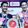 Gagal Juarai BWF World Tour Finals, Ini Komentar Anthony
