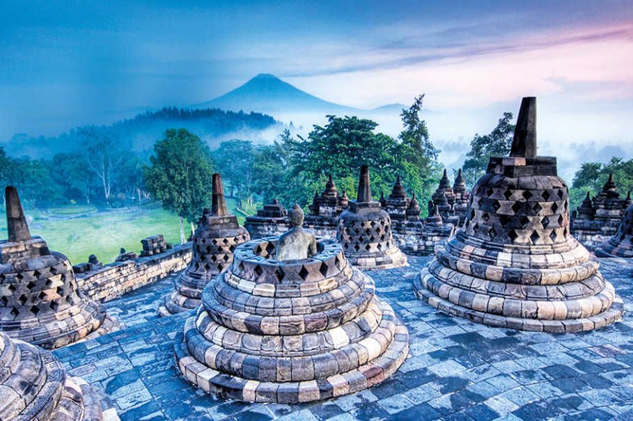 Developing 10 Priority Tourism Destinations 2016: Ambitious Yet Feasible  Globe Asia