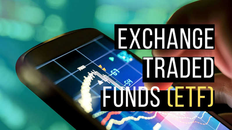 Ekchange Traded Fund/IST