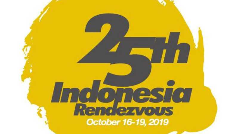 Indonesia Rendezvous ke-25,