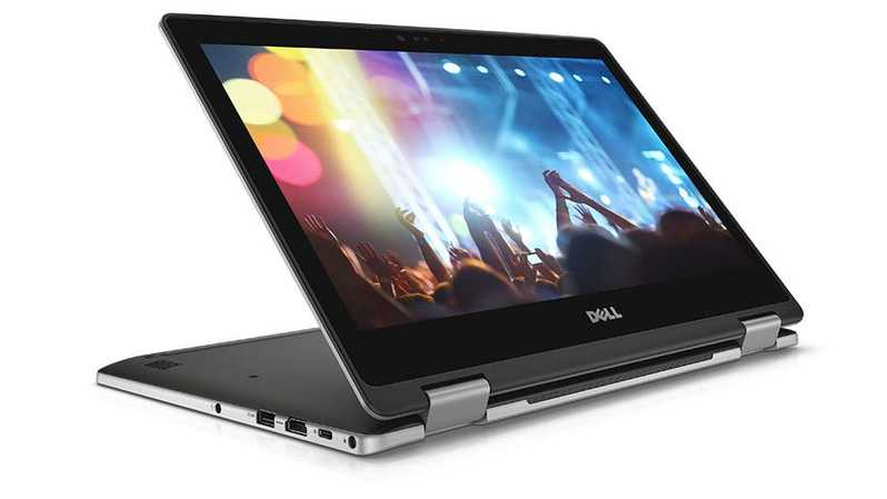 Laptop Dell Inspiron 13 7000
