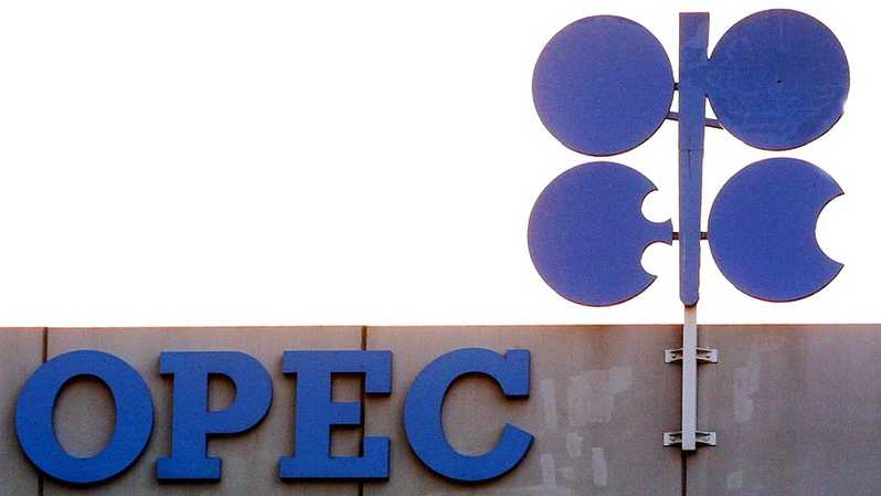 Logo OPEC. ( Foto: AFP / Getty Images )