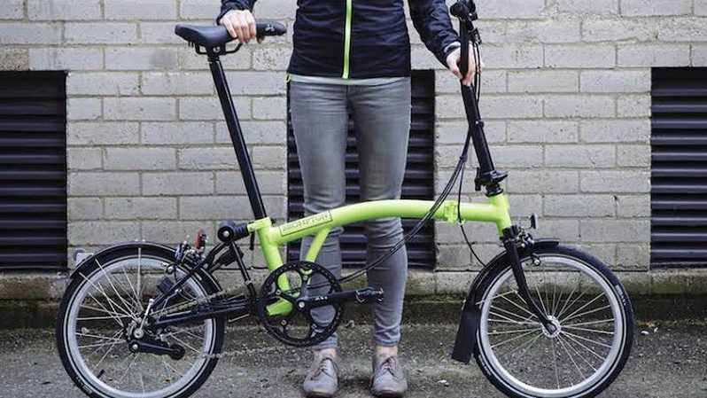 Sepeda Brompton (marketingweek.com)