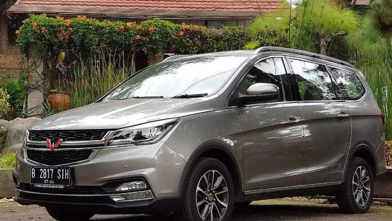 Wuling Cortez CT