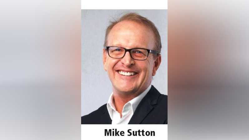 Chief Digital Officer Allianz Life Indonesia Mike Sutton