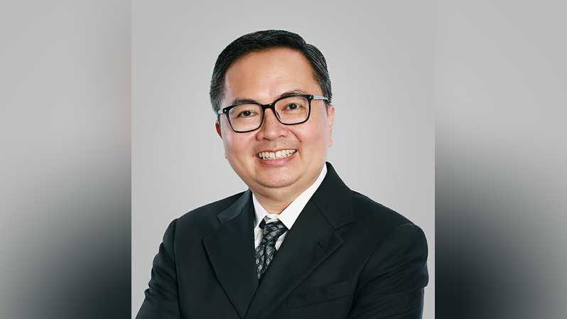 Alan T Darmawan , CEO PT Eastspring Investments Indonesia.