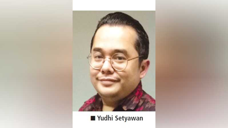 Yudhi Setyawan, Group Head Credit Risk