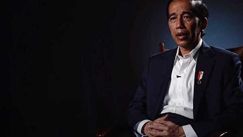 Presiden Joko Widodo. Foto: YouTube