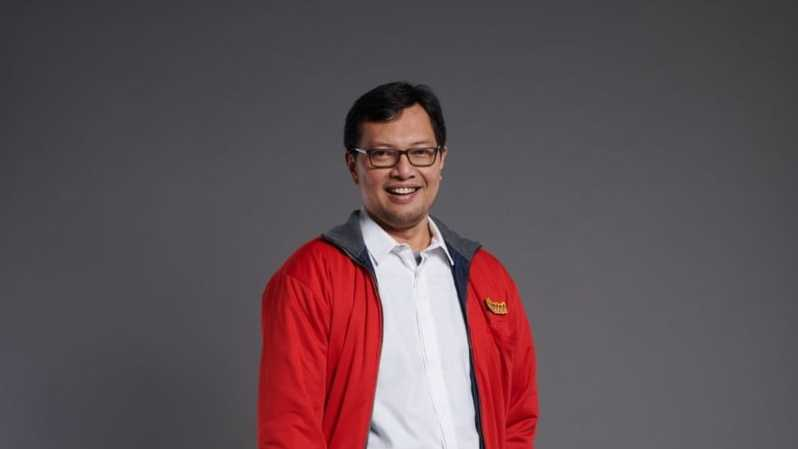 Chief Business Officer Indosat Ooredoo Bayu Hanantasena. (IST)
