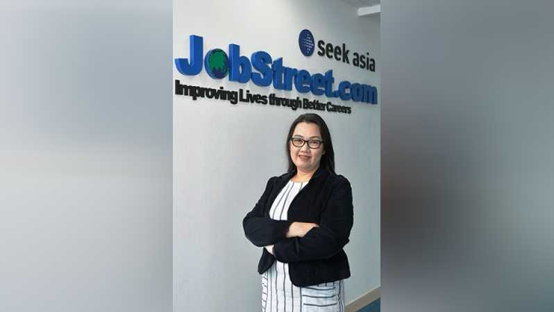 Country Manager Jobstreet Indonesia Faridah Lim