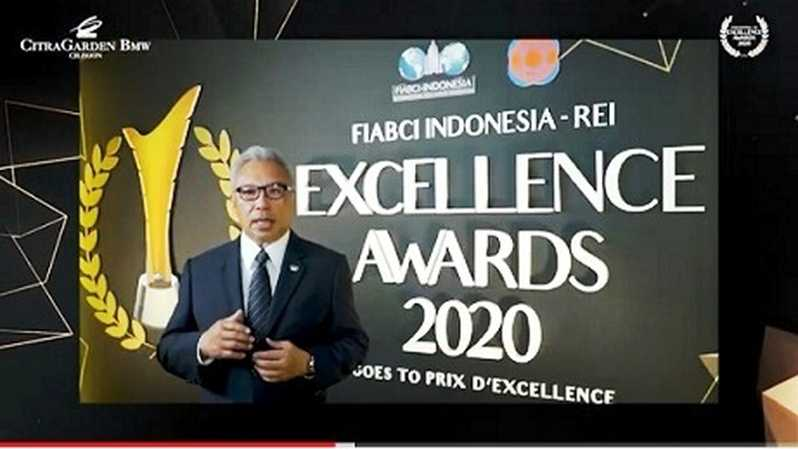 FIABCI Indonesia-REI Excellence Award 2020
