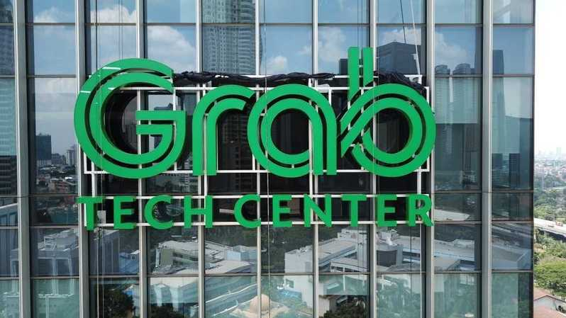 Grab Tech Center. (Dok: Grab)