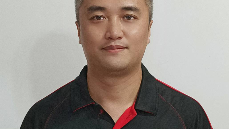 Michael Liang, Country Manager MSI Indonesia