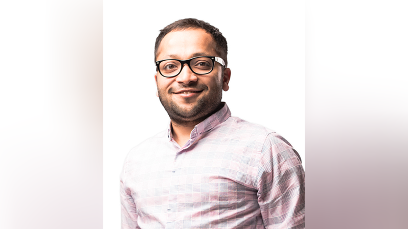 Partner at Lightspeed Vaibhav Agrawal