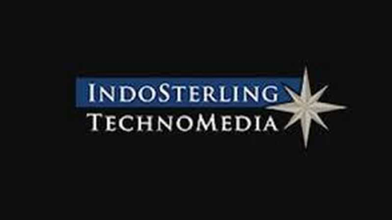 Logo Indosterling Technomedia (sumber:ist)