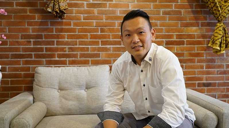 CEO 99 Group Indonesia, Chong Ming Hwee