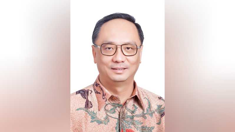 Willson Kalip, country head Knight Frank Indonesia