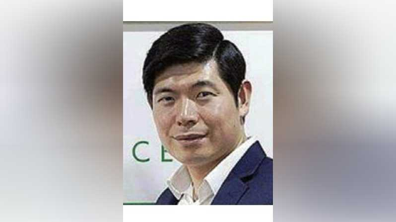 Group CEO and Co-founder Grab Anthony Tan. Foto: IST