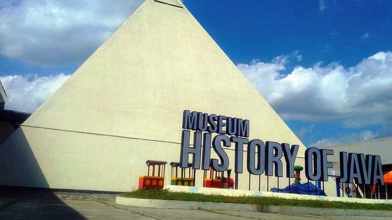 Museum History of Java. Foto: Investor Daily/IST