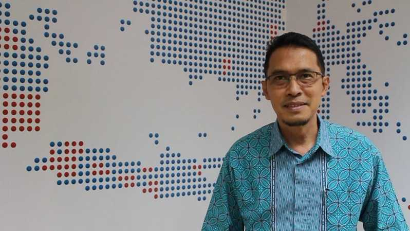 Head of Research Colliers International Indonesia, Ferry Salanto