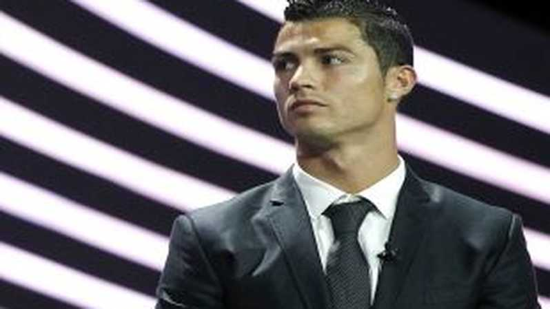 Cristiano Ronaldo (Real Madrid) 2