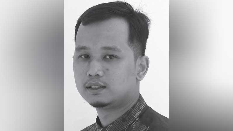 Ribut Lupiyanto, Deputi Direktur C-PubliCA (Center for Public Capacity Acceleration)