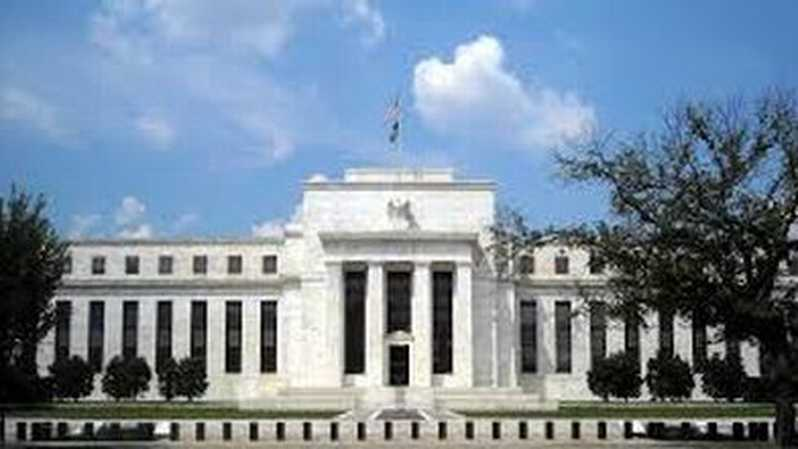 The Fed. Foto: wikipedia