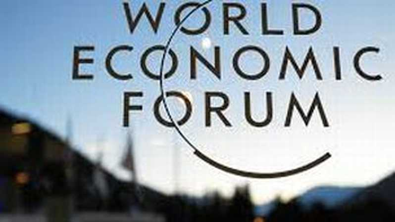 World Economic Forum (WEF). Foto weforum.org: