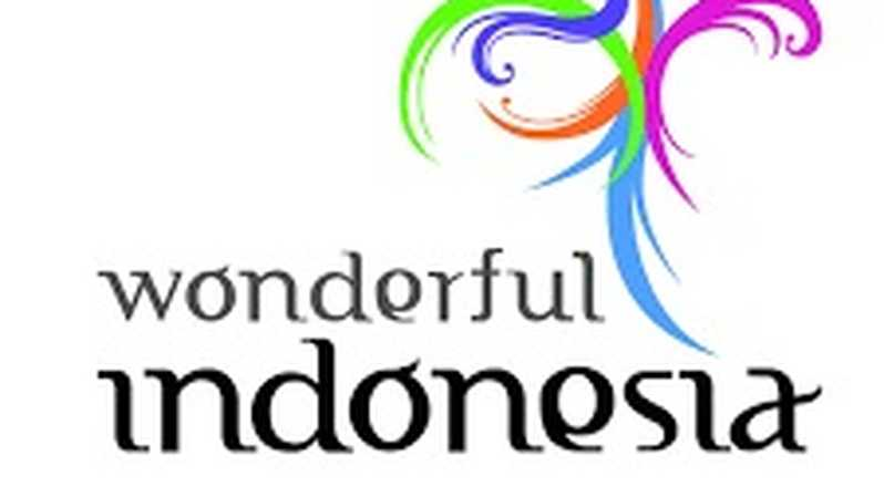 Logo Wonderful Indonesia. Foto: kemenpar.go.id