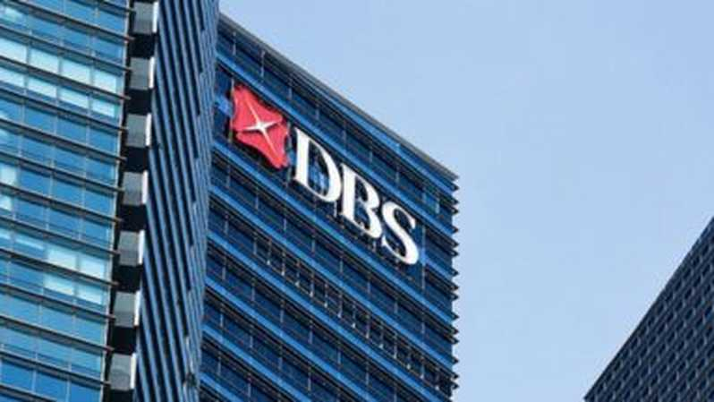 Bank DBS. Foto: theonlinecitizen.com