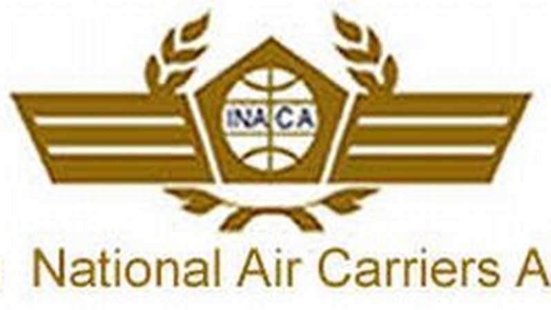 Indonesia National Air Carriers Association (INACA).
