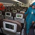 Garuda Indonesia Bans Photos on Board Its Flights After Bad Review From Vlogger