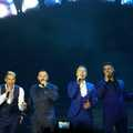 Boyzone to Share Stage With Isyana Sarasvati in Jakarta Farewell Concert