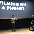 Is Smartphone Filmmaking the Future?